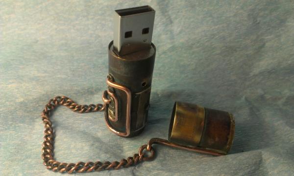 Накопитель с цепью (Фото 3)