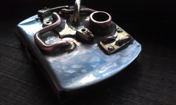 Накопитель с цепью (Фото 13)