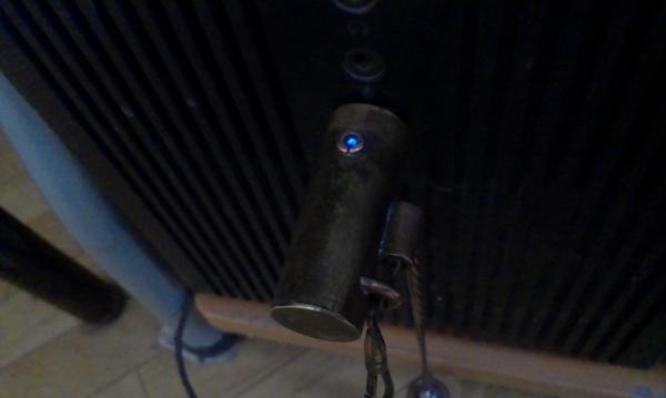 Накопитель с цепью 2 (Фото 10)