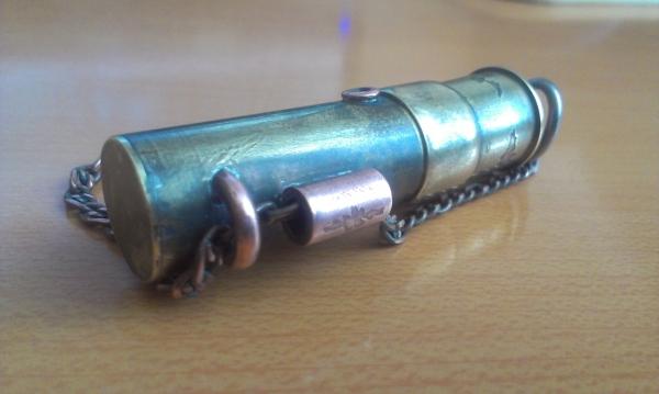 Накопитель с цепью 2 (Фото 5)