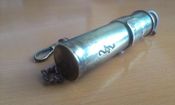 Накопитель с цепью 2 (Фото 9)