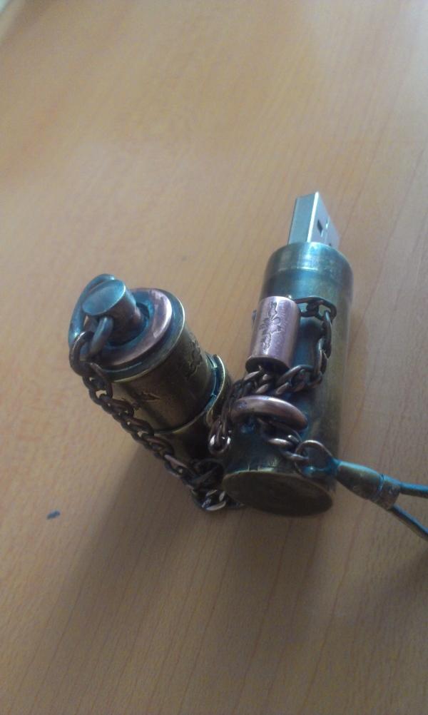 Накопитель с цепью 2 (Фото 8)