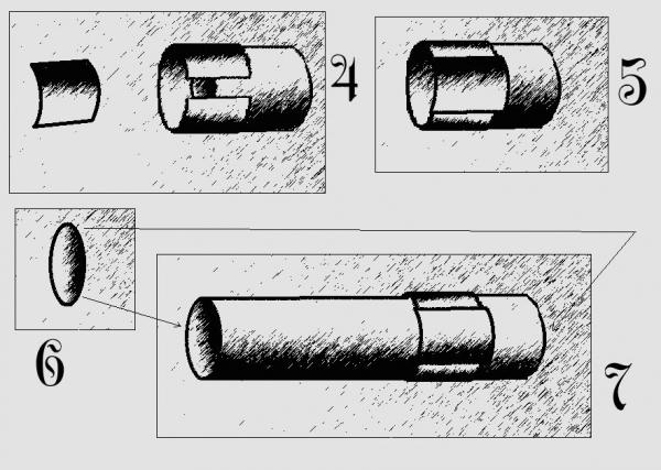 Накопитель с цепью 2 (Фото 12)