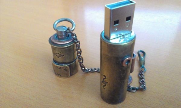 Накопитель с цепью 2 (Фото 3)