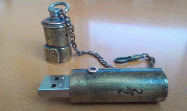 Накопитель с цепью 2 (Фото 4)