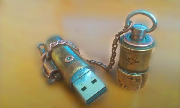 Накопитель с цепью 2 (Фото 2)
