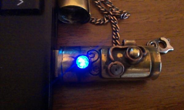 Накопитель с цепью 3 (Фото 4)