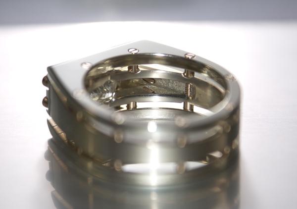 Кольцо на винтах (Фото 4)