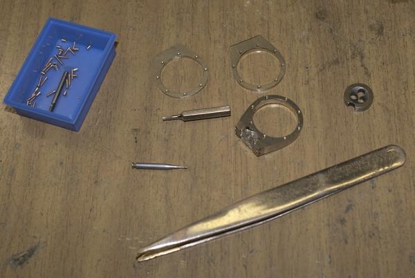 Кольцо на винтах (Фото 2)