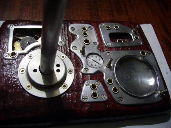 Увеличительный механизм (Фото 18)