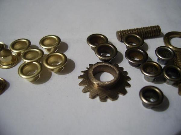 Увеличительный механизм (Фото 28)