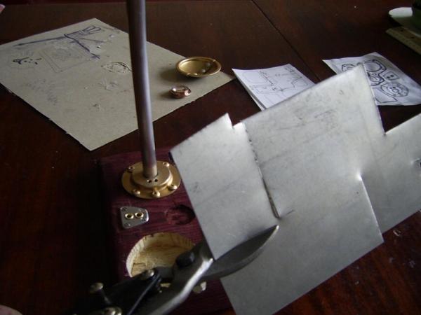 Увеличительный механизм (Фото 7)
