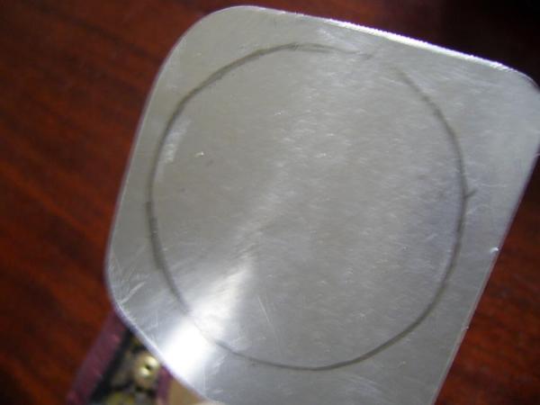 Увеличительный механизм (Фото 14)