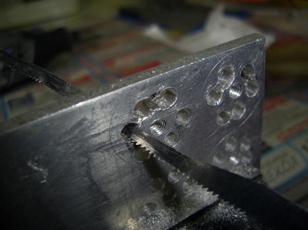 Увеличительный механизм (Фото 21)