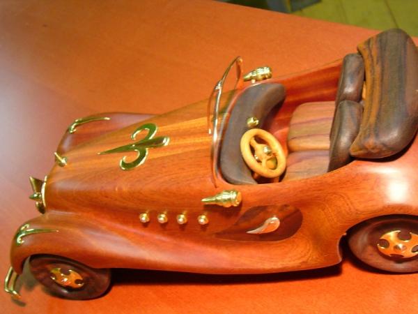 автомобиль № 9 (Фото 5)
