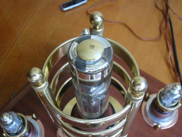 Усилитель на синхрофазатроне (Фото 10)