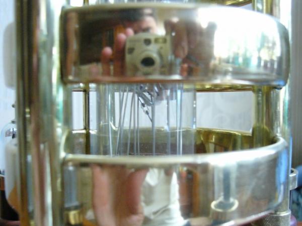 Усилитель на синхрофазатроне (Фото 6)