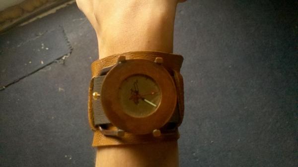 Часы ленивые (Фото 4)