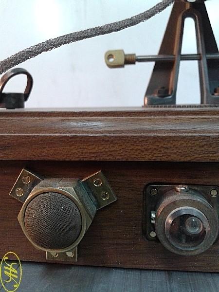 Паровые часы. (Фото 4)