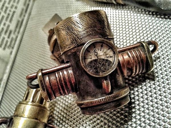 ТРИ В ОДНОМ.Посвящается всем флешкоделателям,зажигалкостроителям,авторучкасоздателям.