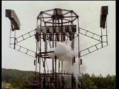 Тесла наносит ответный удар или Возвращение электроджедая