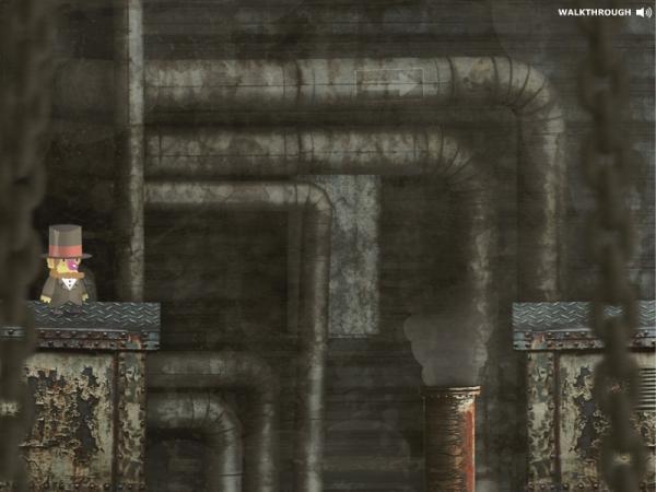 Игра Steampunk Odyssey (Фото 5)