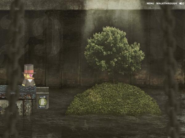 Игра Steampunk Odyssey (Фото 6)