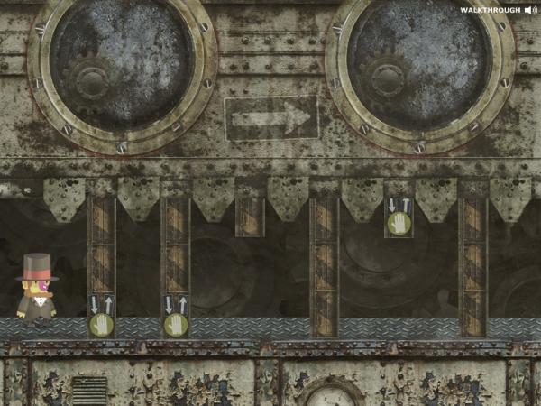 Игра Steampunk Odyssey (Фото 7)