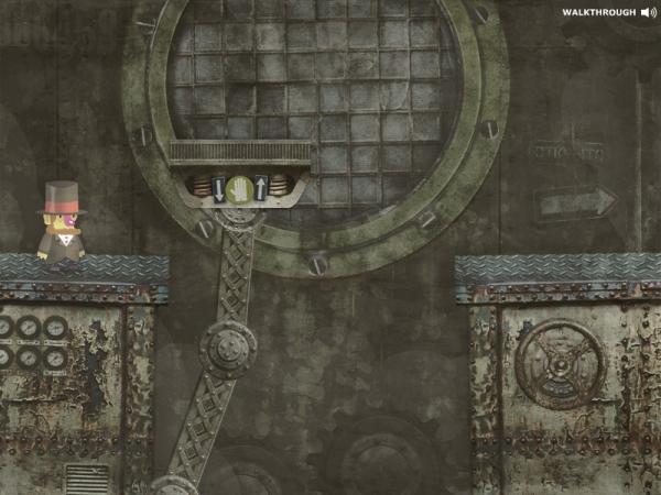Игра Steampunk Odyssey (Фото 2)