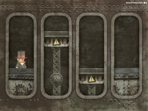 Игра Steampunk Odyssey (Фото 3)