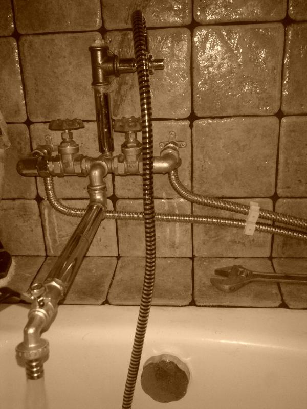 Туалетно-ванная тема