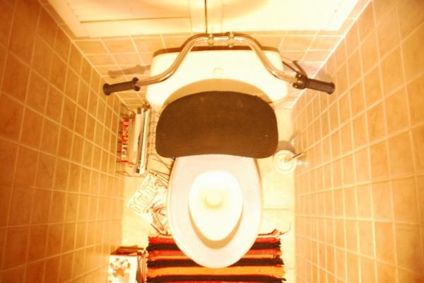 Туалетно-ванная тема (Фото 2)