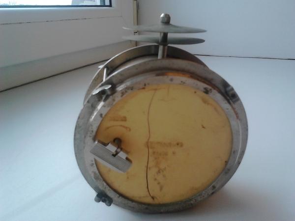 Каминные часы
