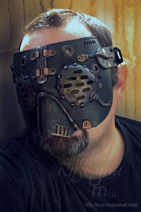 продается маска
