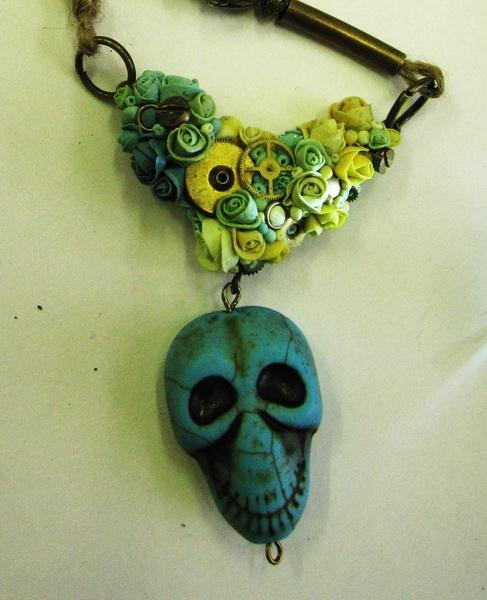 подвеска для ожерелья.