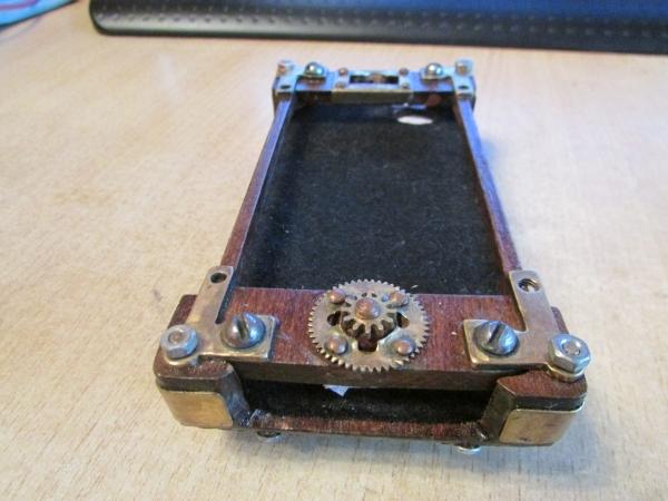 Очередная работа. Чехол для Iphone. (Фото 7)