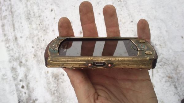 Чехол Для Sony Ericsson (Фото 7)