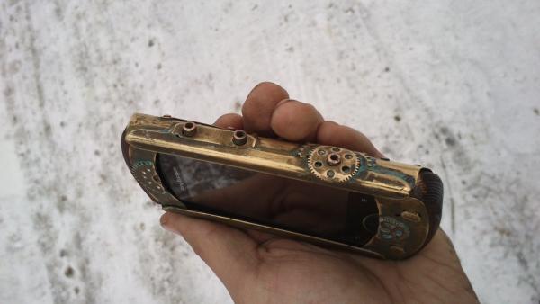 Чехол Для Sony Ericsson (Фото 8)