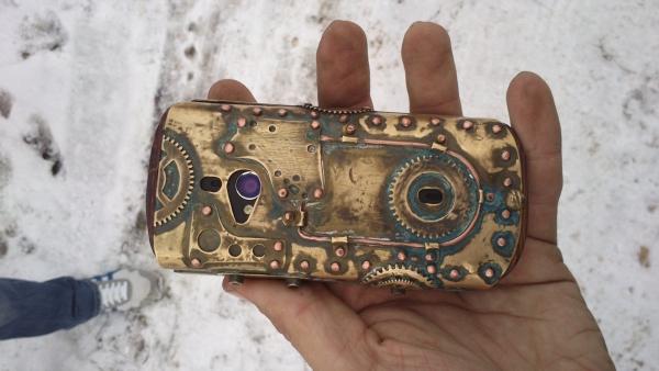 Чехол Для Sony Ericsson