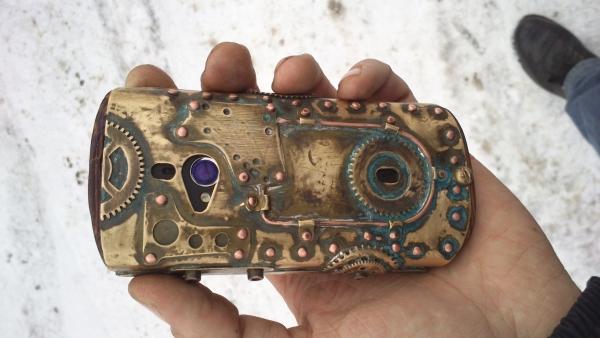 Чехол Для Sony Ericsson (Фото 9)