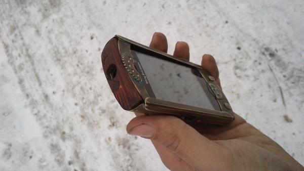 Чехол Для Sony Ericsson (Фото 6)