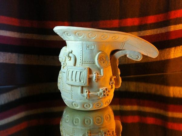 керамическая турка (Фото 2)