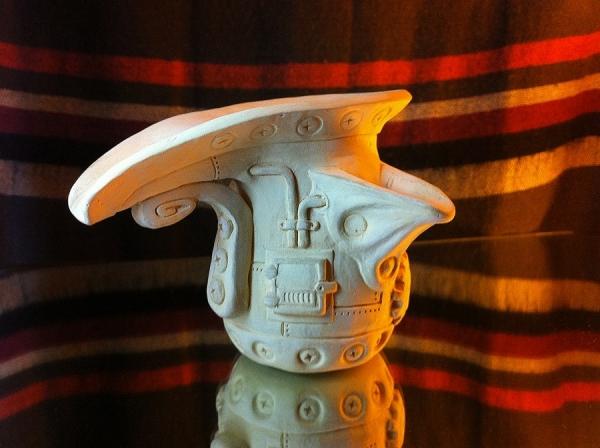 керамическая турка (Фото 3)