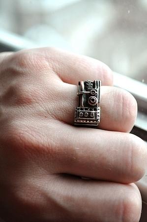 Кольцо №7 (Фото 6)