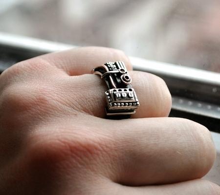 Кольцо №7 (Фото 5)