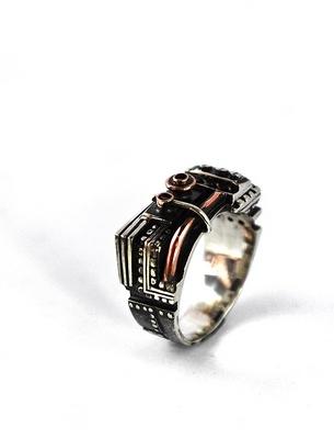 Кольцо №7 (Фото 4)