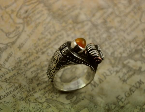 кольцо волшебника (Фото 3)