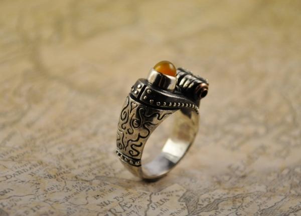 кольцо волшебника (Фото 2)