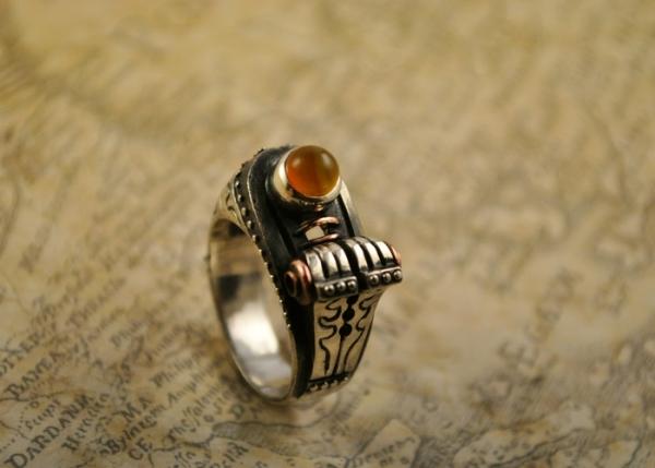 кольцо волшебника (Фото 4)
