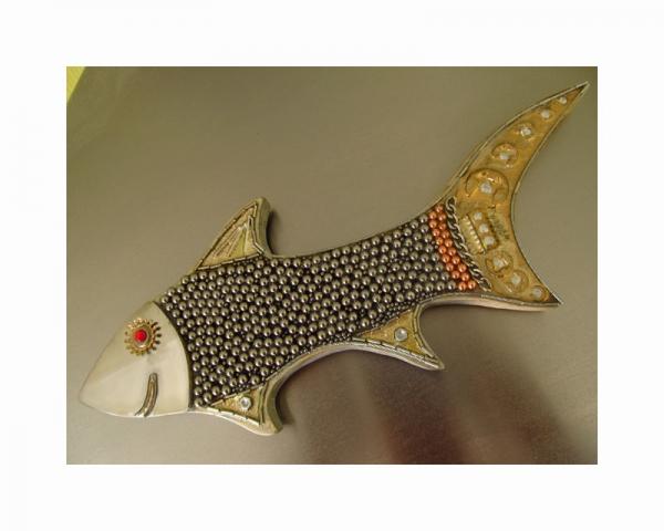 Икровая акула (Фото 4)